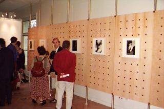 Exposition Sur les Traces du Violon Rouge - 14 septembre 1999 - Vernissage
