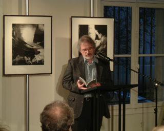 Printemps des poètes - Gravitations - Jacques Rancourt