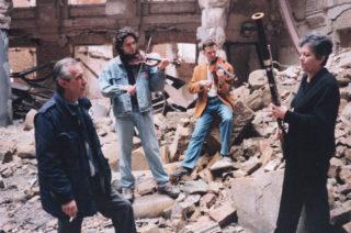 Elles s'appellent toutes Sarajevo © ONF