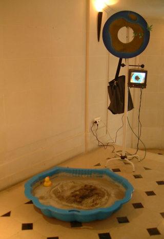 Alain Benoit - 80 kg of Concrete Social Relation