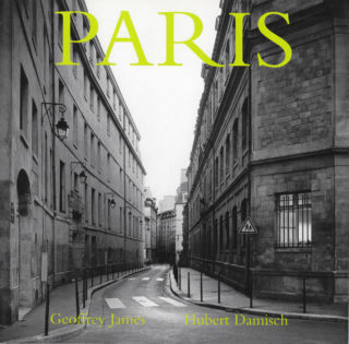 Couverture Paris