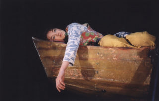 Arche de Noémie (étendu…la barque)