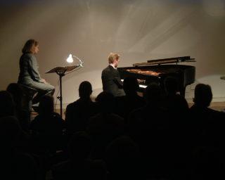 Hommage à Glenn Gould - Je vous écris du Canada