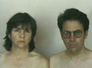 Lisa Steele & Kim Tomcsak