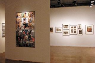 xposition Visages de l'histoire, portraits de Vancouver