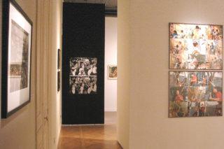 Exposition Visages de l'histoire, portraits de Vancouver