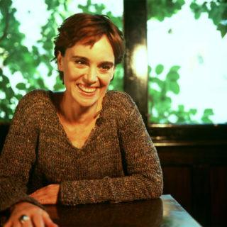 Christiane Raby