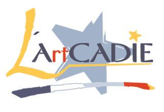 Logo L'ArtCADIE