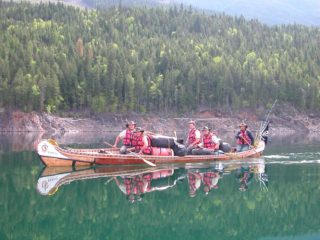 Grande traversée canadienne