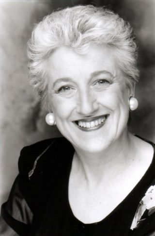 Carol Baggott-Forte