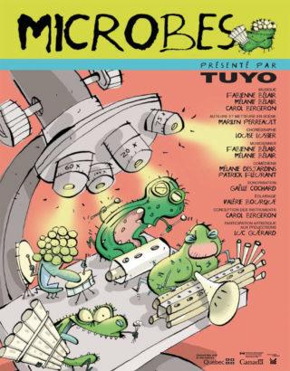 Tuyo - Microbes