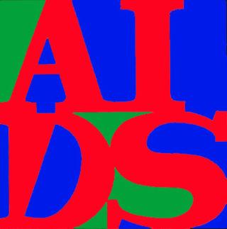 AA Bronson (General Idea), AIDS