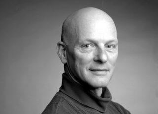 Paul-André Fortier - Photo Michael Slobodian
