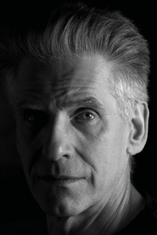 David Cronenberg 2005