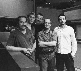 Michel Donato et ses amis