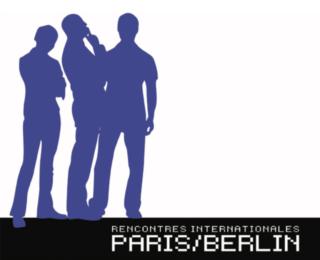 Rencontres internationales Paris Berlin 2005