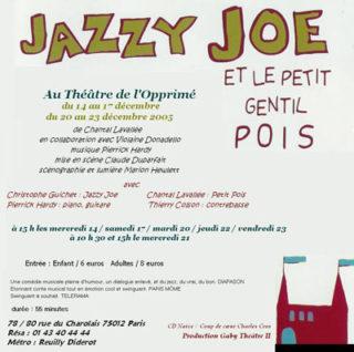 Jazzy-Joe