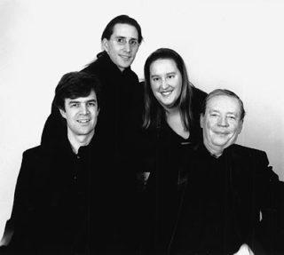 Quatuor - Franz Joseph