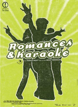 Benoit Vermeulen - Romances & Karaoke