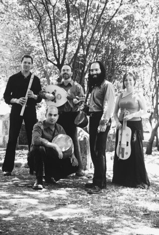 Ensemble Constantinople-2005
