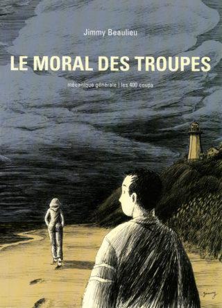 Jimmy Beaulieu - Le moral des troupes