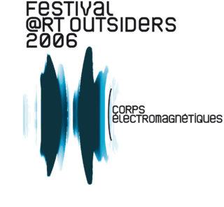 Logo-corps électromagnetique 2006