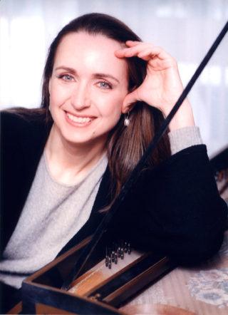 Geneviève Soly