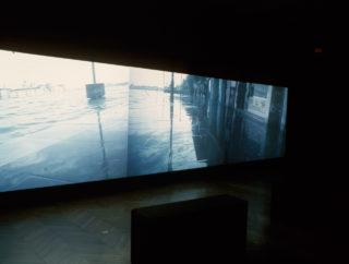 Jana Sterbak : Waiting for High Water