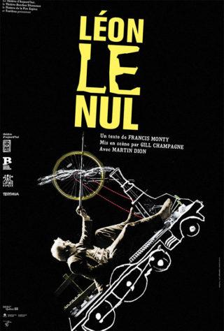Leon le Nul - affiche 2006