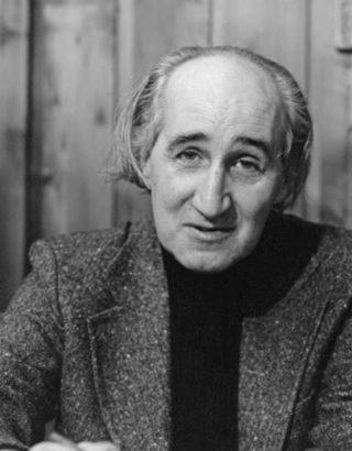 Jacques Ferron