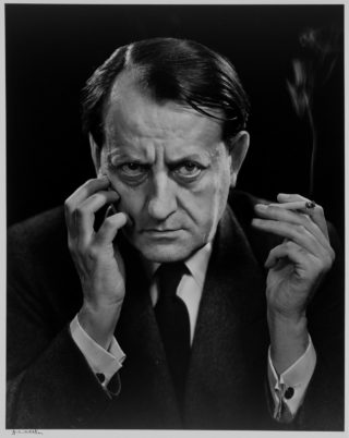 Yousuf Karsh, André Malraux