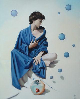 Isabelle Morello, Les poissons
