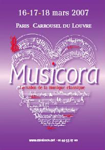 Musicora 2007