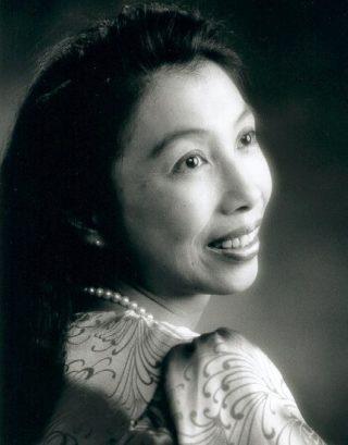 Monica Ling Lin