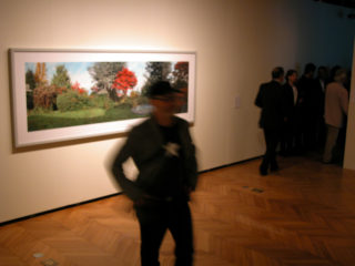 Son et vision : l'image photographique et vidéographique dans l'art contemporain au Canada