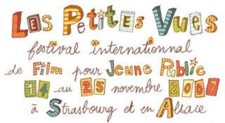 Festival Petites vues - 2007