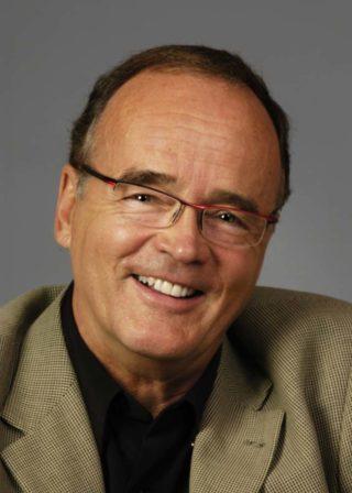 Michel  Thérien - Photo © Jean-Marc Carisse
