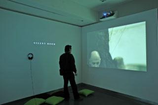Skoltz_Kolgen, Silent Room. Photo JP Attal