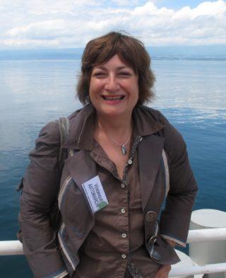 Véronique Antomarchi