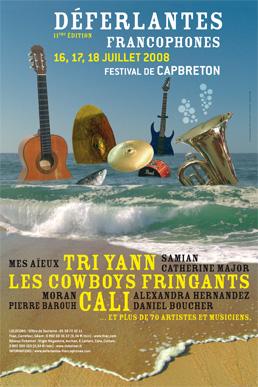 capbreton2008
