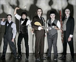 The Spaghetti Western Orchestra