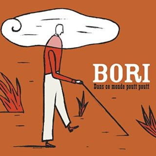 Tournée de Dans ce monde poutt poutt de Edgar Bori