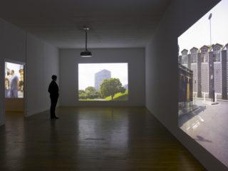 Mark lewis, Grand Café, Centre d'art contemporain, Saint-Nazaire 2
