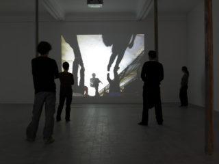 Mark lewis, Grand Café, Centre d'art contemporain, Saint-Nazaire