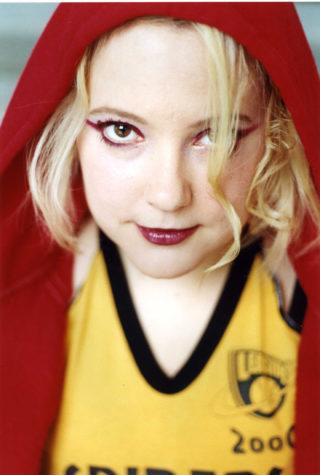 Zoe Whittall