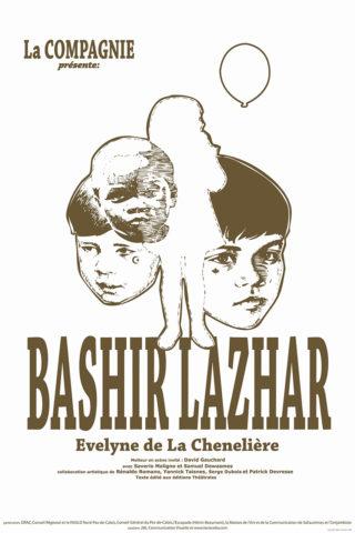 Affiche Bashir Lazhar