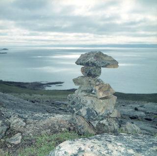 Espace inuit - Inuksuk