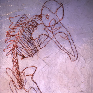 Leçon d'anatomie - Salvatore Puglia