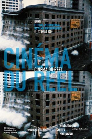 BPI Cinéma du réel 2009