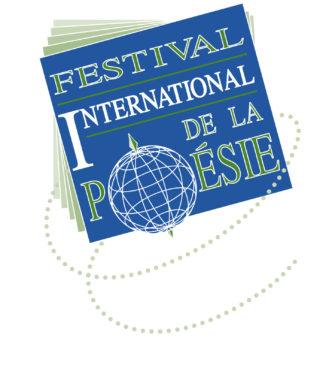 Logo Festival international de la poésie